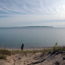 Lake Superior Manitou Islands