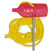 PaddLok sleutel