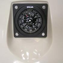 Silva 70P Kompas (ingebouwd; meerprijs)