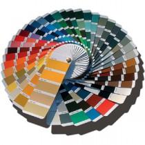 Kleuren (vanaf meerprijs)