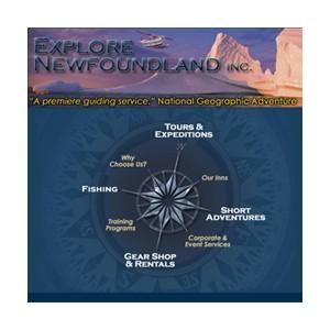 Explore Newfoundland